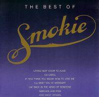 Cover Smokie - The Best Of Smokie [1990]
